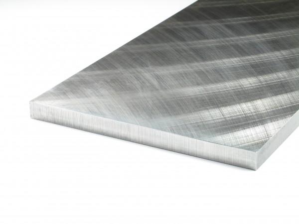 Präzi + Werkzeugstahl GP 1.2842 - 500 x 20,4 x 1000 mm