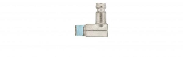 Kühlnippel mit Außengewinde - gewinkelt 90° TNV653/8 V