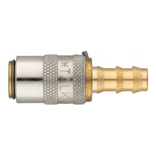 Temperierkupplung gewinkelt 45° MV9013/45 OV